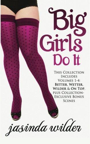 9780988264243: Big Girls Do It