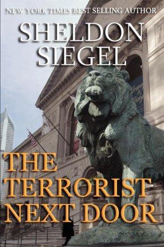9780988265400: The Terrorist Next Door