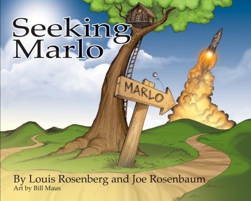 9780988266568: Seeking Marlo