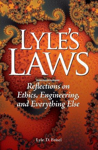 9780988267503: Lyle's Laws