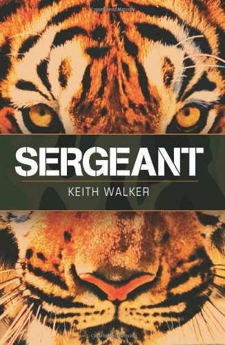Sergeant: Walker, Keith