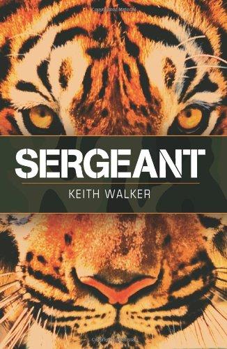 Sergeant: Walker, Keith
