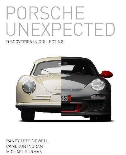 9780988273337: Porsche Unexpected: Discoveries in Collecting