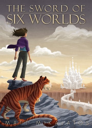 9780988287013: The Sword of Six Worlds, Book One in the Adventures of Validus Smith