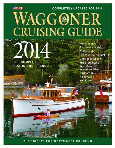 9780988287723: 2014 Waggoner Cruising Guide