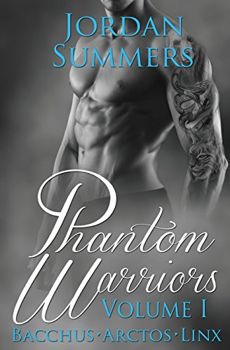 9780988292932: Phantom Warriors Vol. 1
