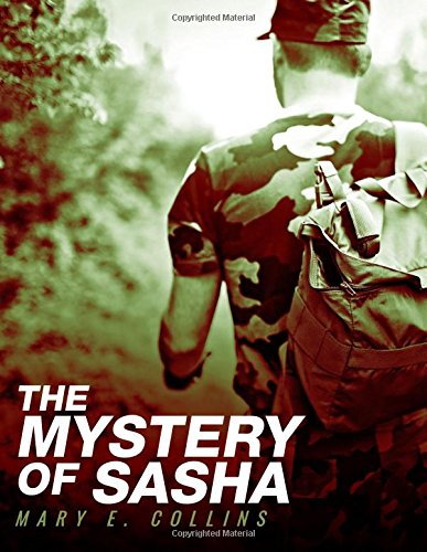 9780988298613: The Mystery of Sasha
