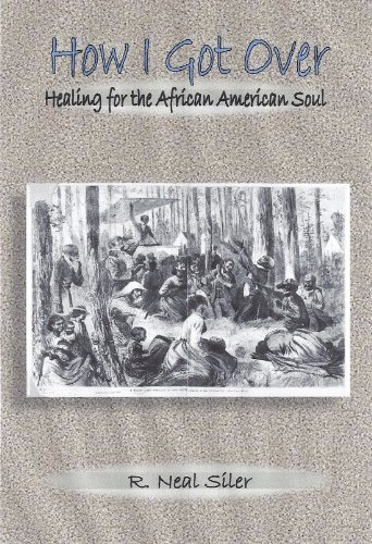 9780988301207: How I Got Over: Healing for the African American Soul