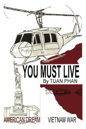 9780988304611: You Must Live: (Large Print Edition)