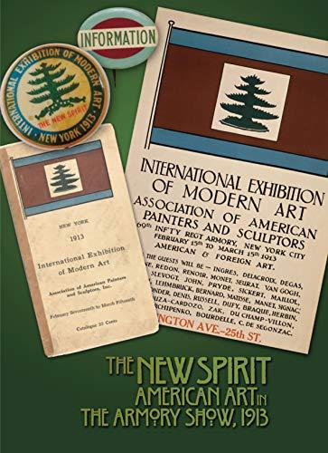 The New Spirit: Stavitsky, Gail, McCarthy, Laurette E., Duncan, Charles H.