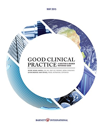9780988314481: Good Clinical Practice: A Question & Answer Reference Guide, May 2015