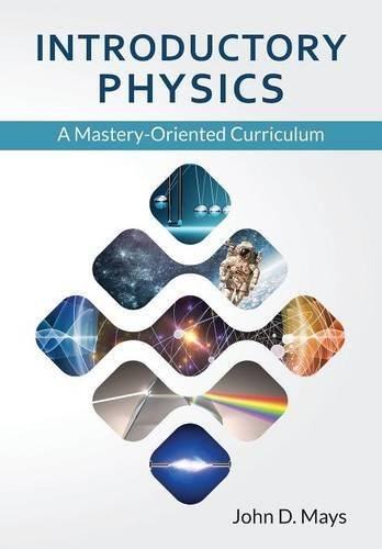 9780988322820: Introductory Physics CP