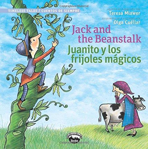 Jack and the Beanstalk / Juanito Y: Teresa Mlawer