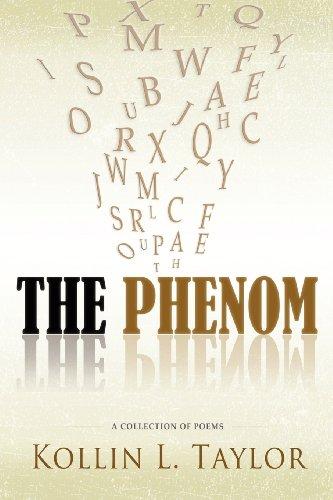 The Phenom (Paperback)