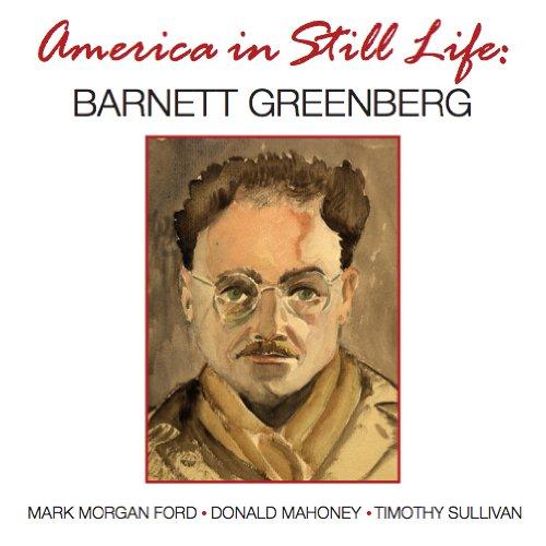 9780988336209: America in Still Life: Barnett Greenberg