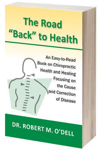 9780988340077: The Road Back To Health
