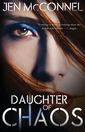 9780988340961: Daughter of Chaos (Red Magic) (Volume 1)