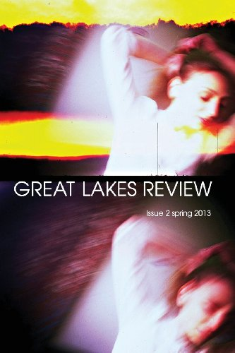 9780988343023: Great Lakes Review Volume 1 Issue 2