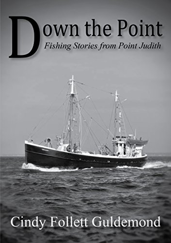 9780988344334: Down the Point -Fishing Stories from Point Judith