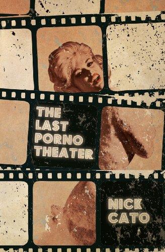 9780988348455: The Last Porno Theater