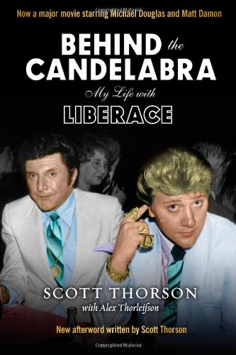 9780988349483: Behind the Candelabra: My Life With Liberace