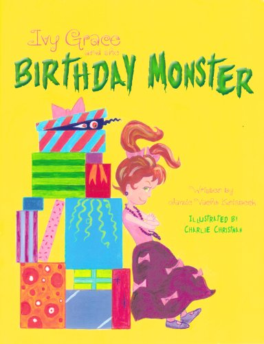 9780988352209: Ivy Grace and the Birthday Monster (Ivy Grace)