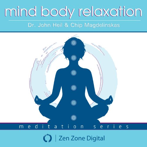 9780988356344: Mind-Body Relaxation (Mental Training Series)