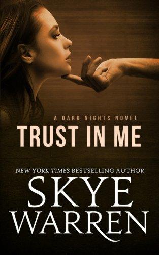9780988363236: Trust in Me