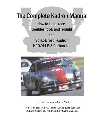 9780988365100: The Complete Kadron Manual