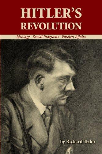 9780988368224: Hitler's revolution