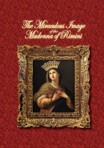 9780988372306: The Miraculous Image of the Madonna of Rimini
