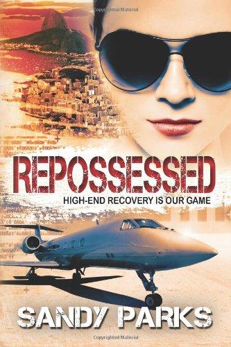 9780988377547: Repossessed