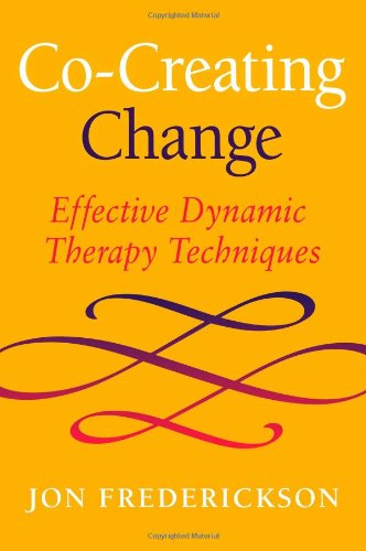 9780988378841: Co-Creating Change: Effective Dynamic Therapy Techniques