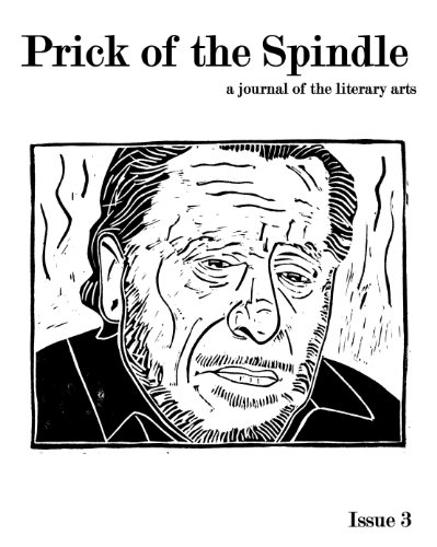 Prick of the Spindle - Print Edition - Issue 3