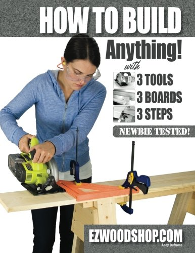 9780988385405: How to Build Anything