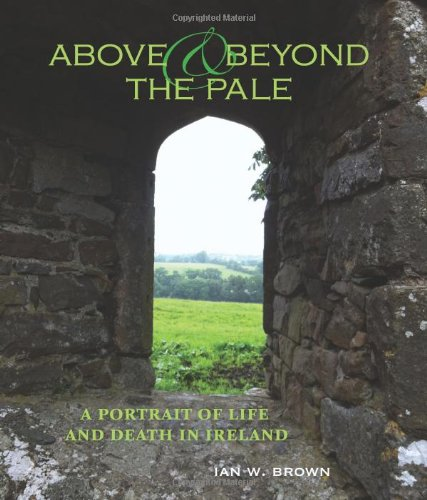 9780988389311: Above and Beyond the Pale: A Portrait of Life and Death in Ireland