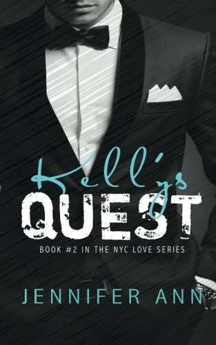 9780988390232: Kelly's Quest (NYC LOVE) (Volume 2)