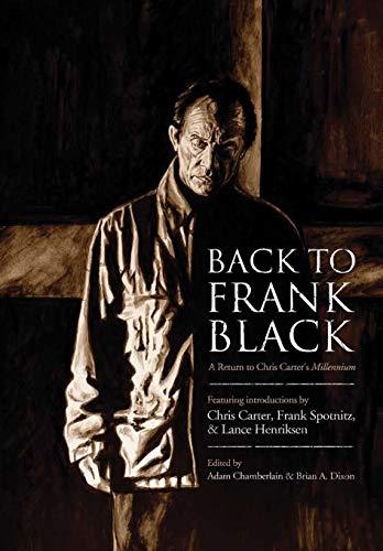 9780988392281: Back to Frank Black