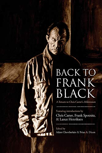 9780988392298: Back to Frank Black
