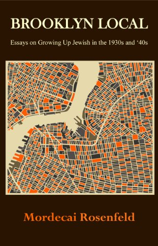 9780988392472: Brooklyn Local: Essays on Growing up Jewish in the 1930s and '40s