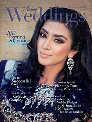 9780988393073: Indian Weddings (Issue #9)