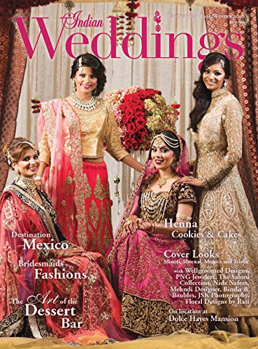 9780988393080: Indian Weddings (Issue #10)