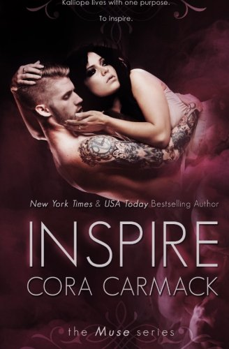 9780988393523: Inspire (The Muse) (Volume 1)