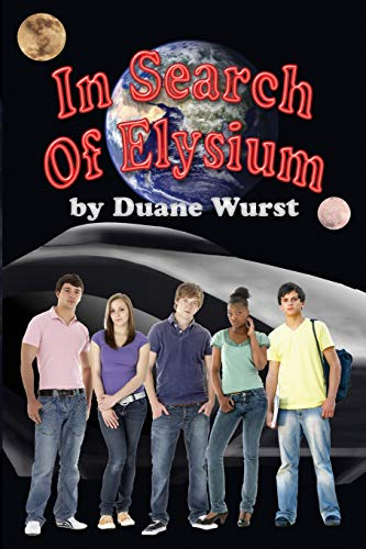 In Search Of Elysium: Duane Wurst