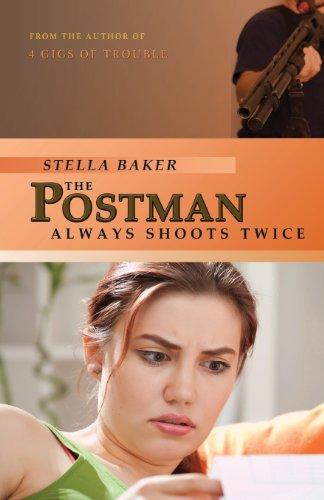 9780988402423: The Postman Always Shoots Twice