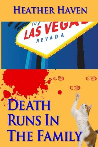 9780988408609: Death Runs in the Family: Volume 3 (The Alvarez Family Murder Mysteries)