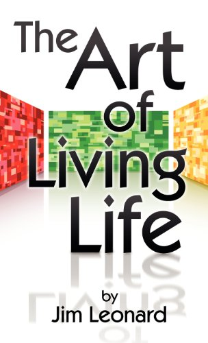 9780988417083: The Art of Living Life