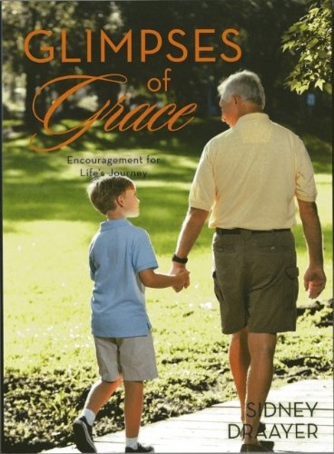 9780988420205: Glimpses of Grace: Encouragement for Life's Journey