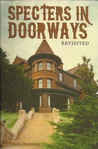 9780988425415: Specters in Doorways