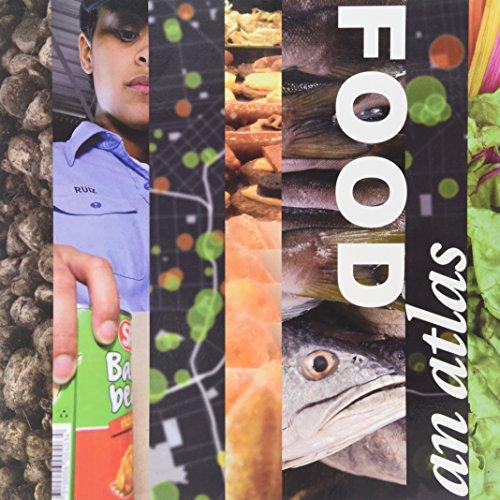 9780988427204: FOOD: An Atlas